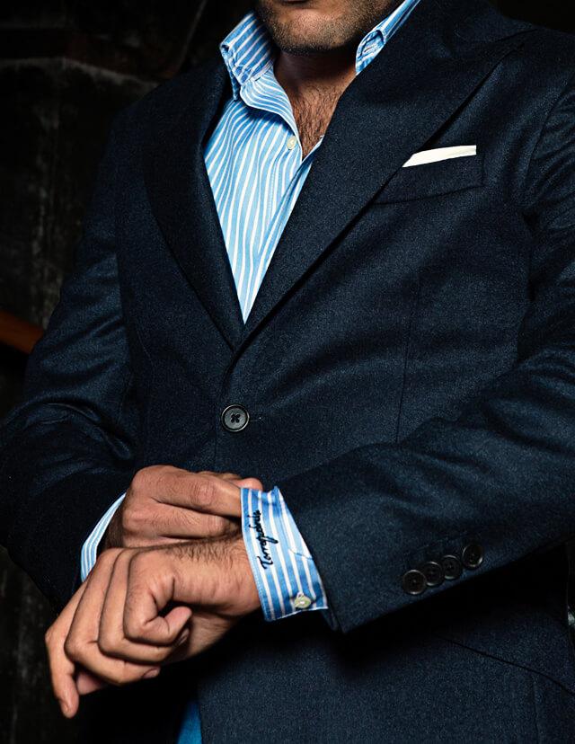 Manners Torrequebrada, el equilibrio entre lo clásico y lo moderno, una forma diferente de vestir la moda masculina, americanas para el hombre de hoy